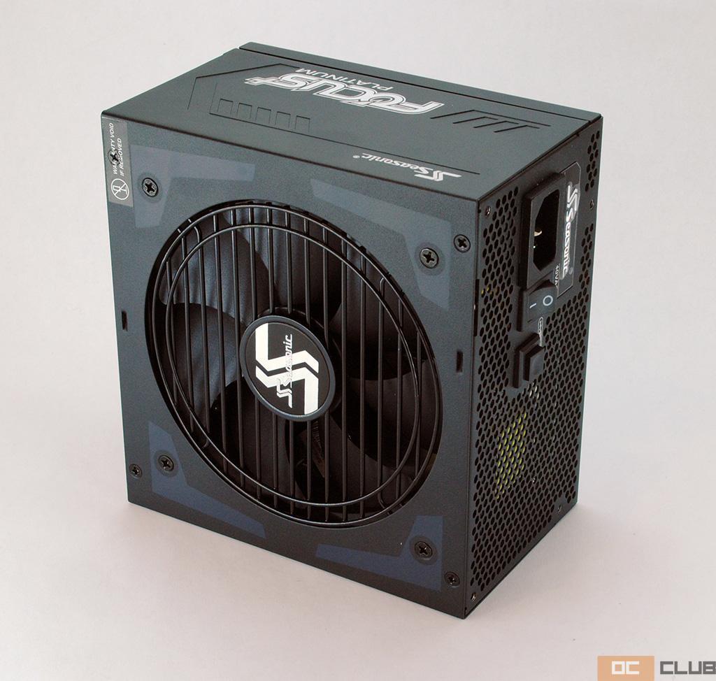 Focus Platinum 550 650 9