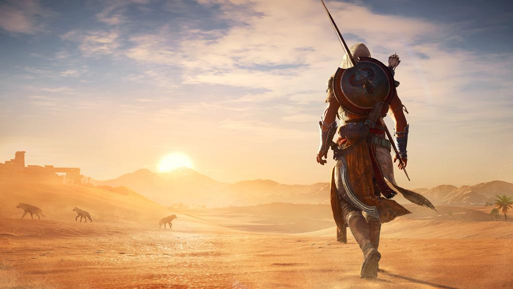 Ещё одной Assassin's Creed в 2019-м году не будет