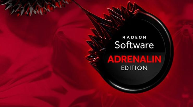 Драйвер AMD Radeon Adrenalin Edition обновлен (18.8.2 beta)