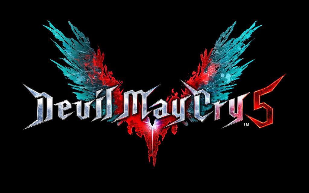 Новый трейлер и точная дата выхода Devil May Cry 5 от Capcom