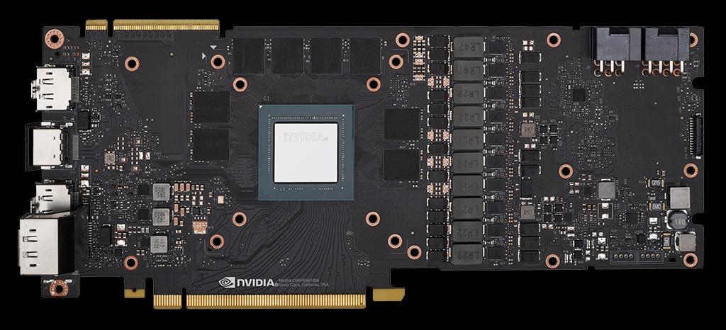 За охлад поясни: NVIDIA рассказала о преимуществах новой системы охлаждения