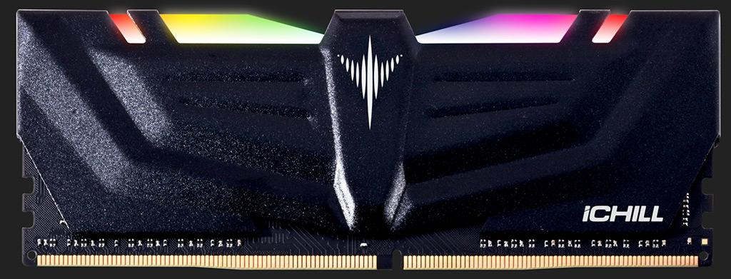 Inno3D готовит собственную оперативную память