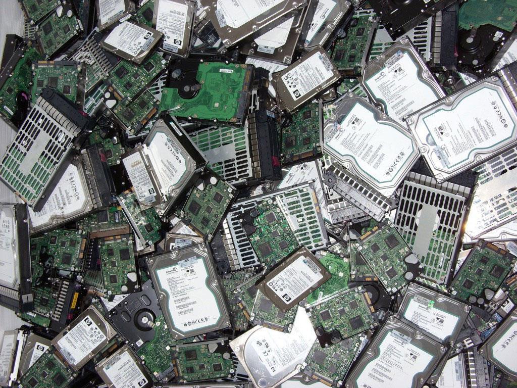 В 2019 году цена памяти SSD-накопителя может снизиться до 8 центов/ГБ. Смерть HDD?