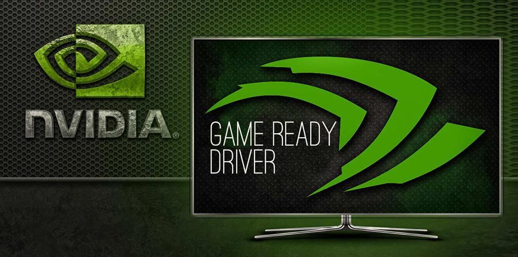 Драйвер NVIDIA GeForce обновлен (399.07 WHQL)