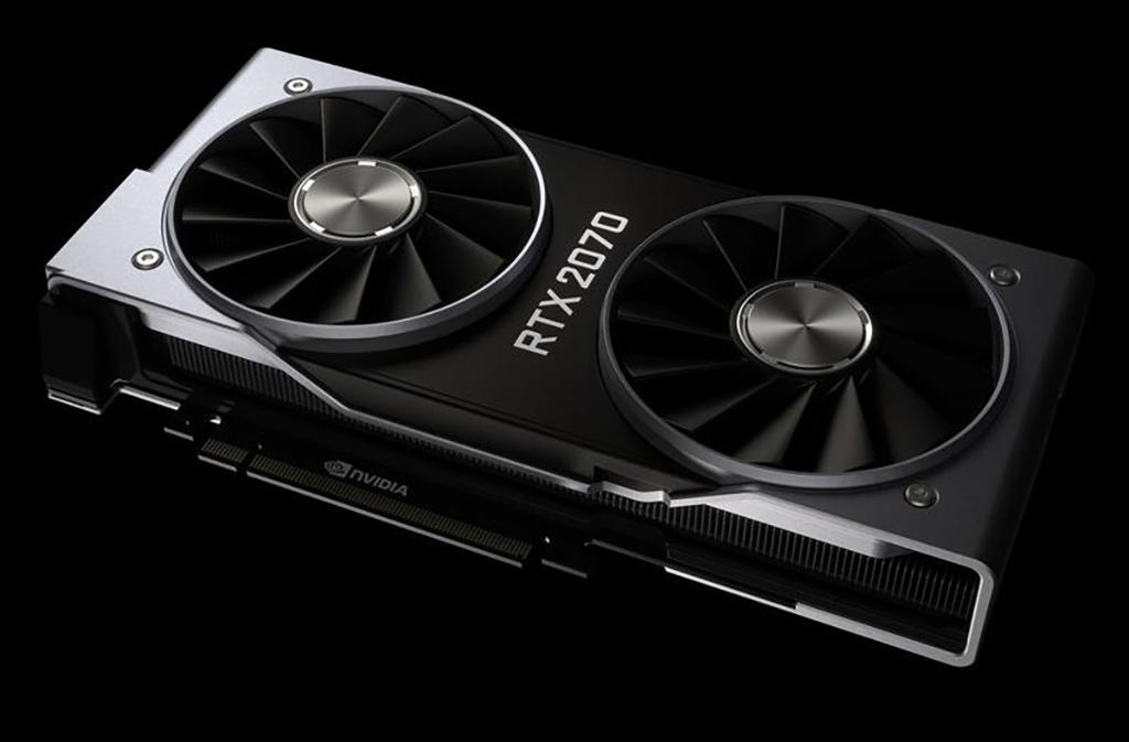 Состоялся официальный релиз видеокарт NVIDIA GeForce RTX 2070, RTX 2080 и RTX 2080 Ti