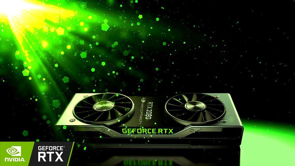 NVIDIA: видеокарты Turing в играх на 40% быстрее Pascal. И пара слов про разгон