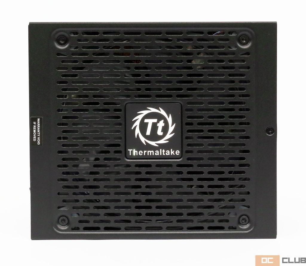 Обзор блока питания Thermaltake Smart ProRGB 850 Вт. Не даром, но для всех