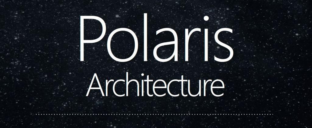 AMD планирует расширить семейство видеокарт на базе GPU Polaris?