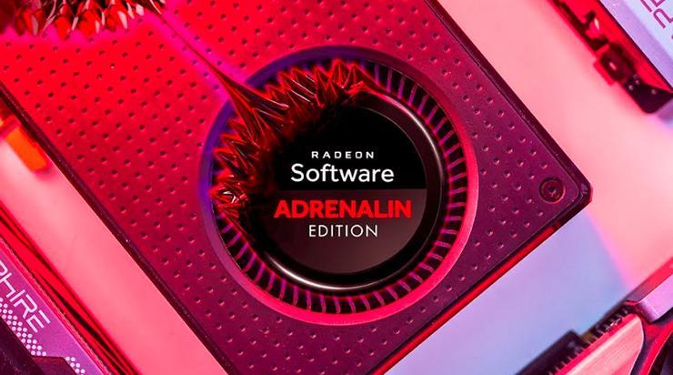 Драйвер AMD Radeon Adrenalin Edition обновлен (18.9.1)