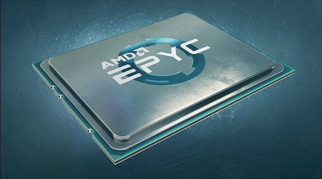 К концу года AMD может занять 30% рынка десктопных процессоров и 5% серверного