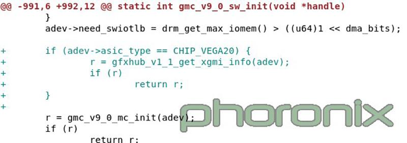 AMD реализует шину xGMI в качестве «ответки» на NVIDIA NVLink