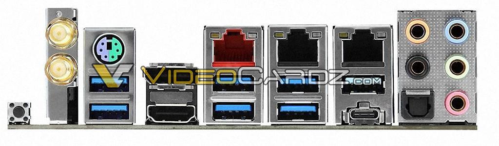 ASRock Z390 Phantom Gaming 9 – флагманская материнская плата с чипсетом Z390 и четырьмя сетевыми интерфейсами
