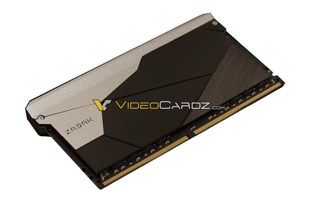 """ASUS DC DIMM – """"новый форм-фактор"""" оперативной памяти"""