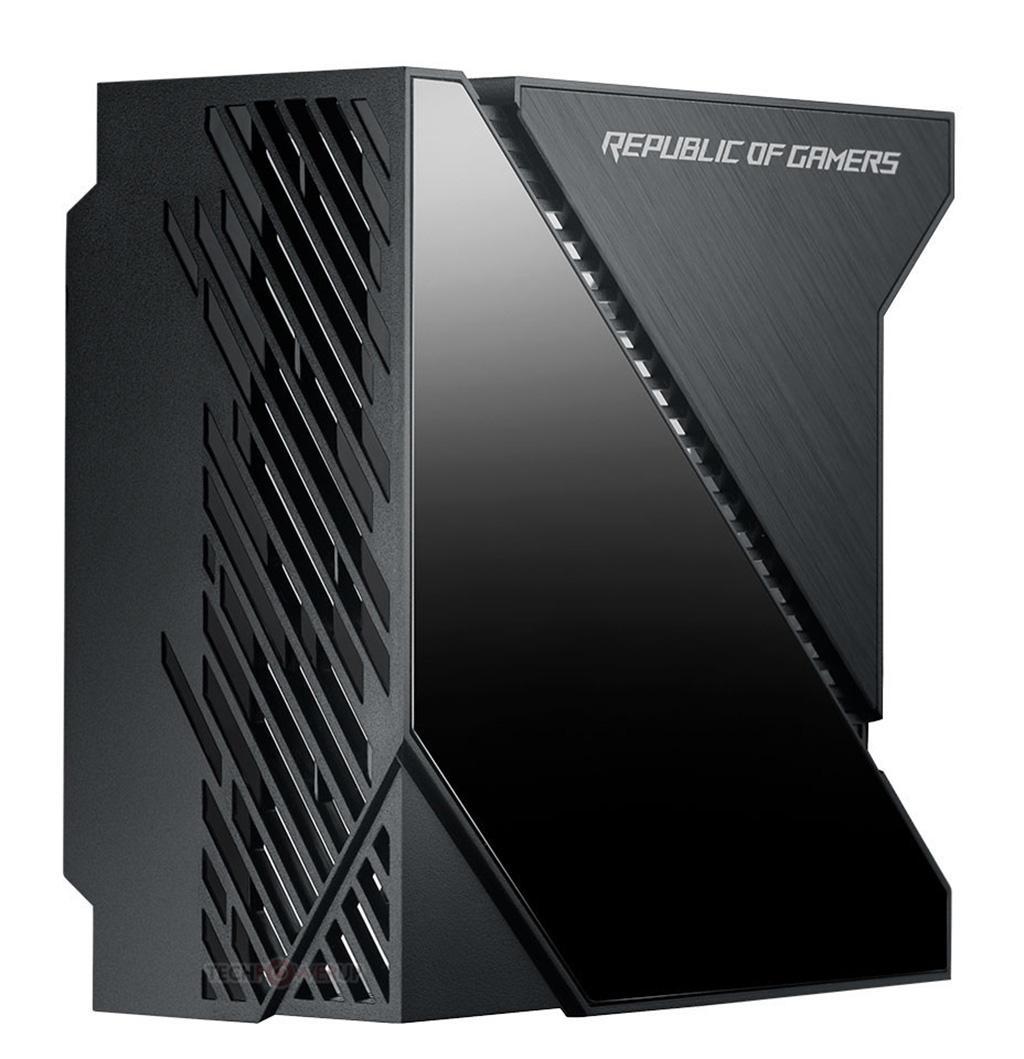 ASUS выпускает процессорные СВО ROG Ryujin