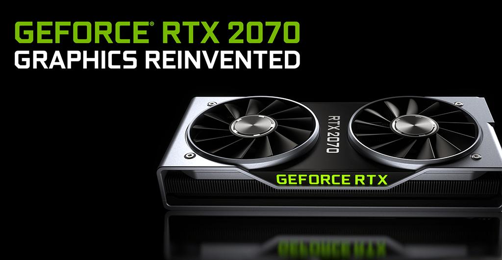 GPU Turing TU106 – «сердце» GeForce RTX 2070, а не RTX/GTX 2060