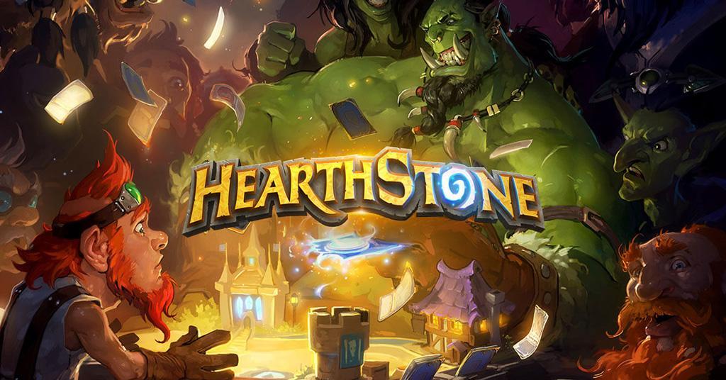 В Hearthstone впервые появятся новые классические карты