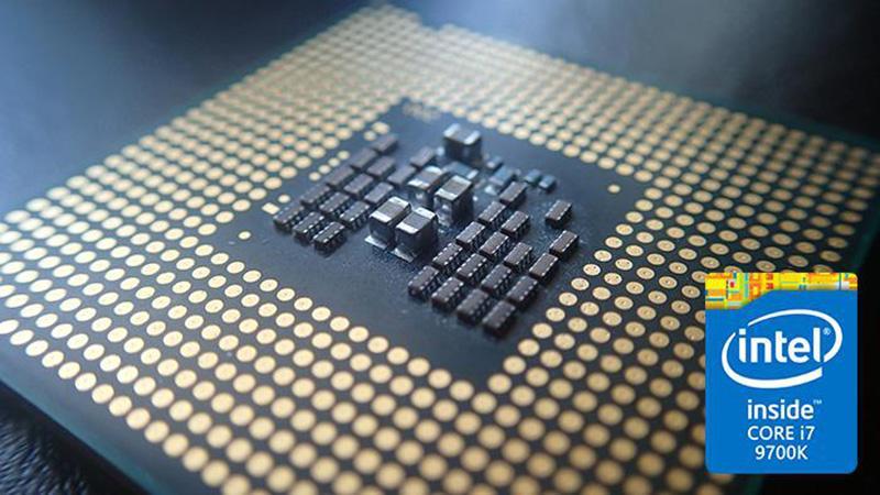 Intel Core i7-9700K разгоняется до 5,3 ГГц «на воздухе»