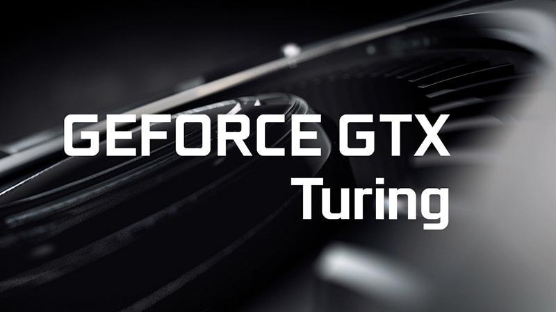 Полноценные обзоры GeForce RTX 2080 и RTX 2080 Ti ждём через две недели