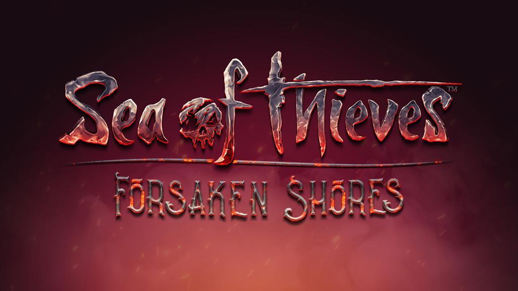 Выход дополнения Forsaken Shores отложен студией Rare на неделю