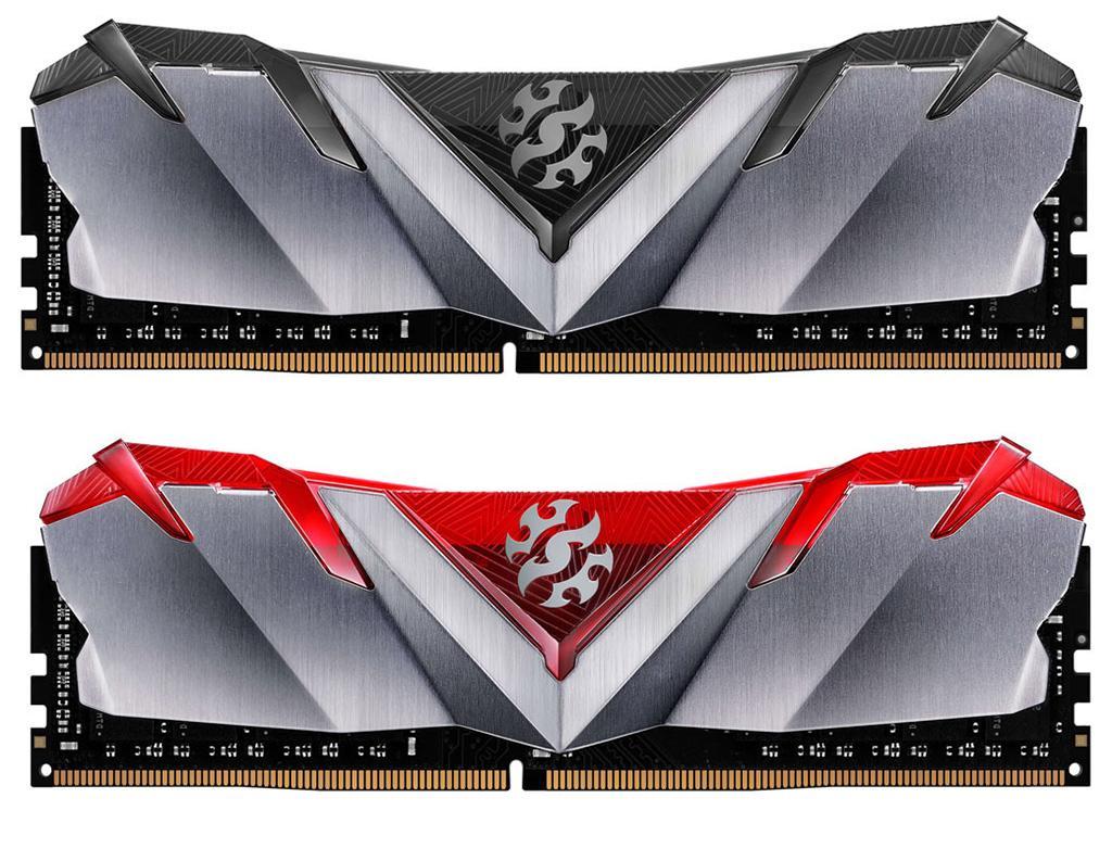 Новинки ADATA: SSD-накопители XPG SX8200 Pro и XPG Gammix S5, «оперативка» XPG Gammix D30