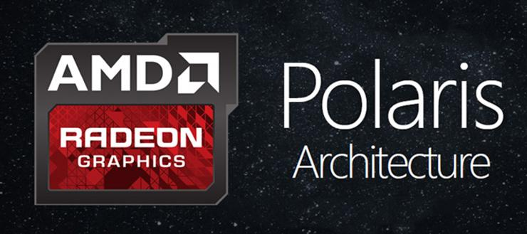 Слух: сроки появления новых видеокарт AMD Polaris весьма туманны, как и предназначение