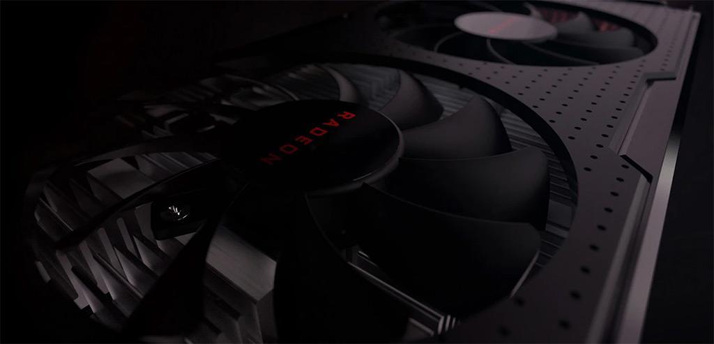 Слух: продажи Radeon RX 590 стартуют 15 ноября. Цена ожидается порядка 0
