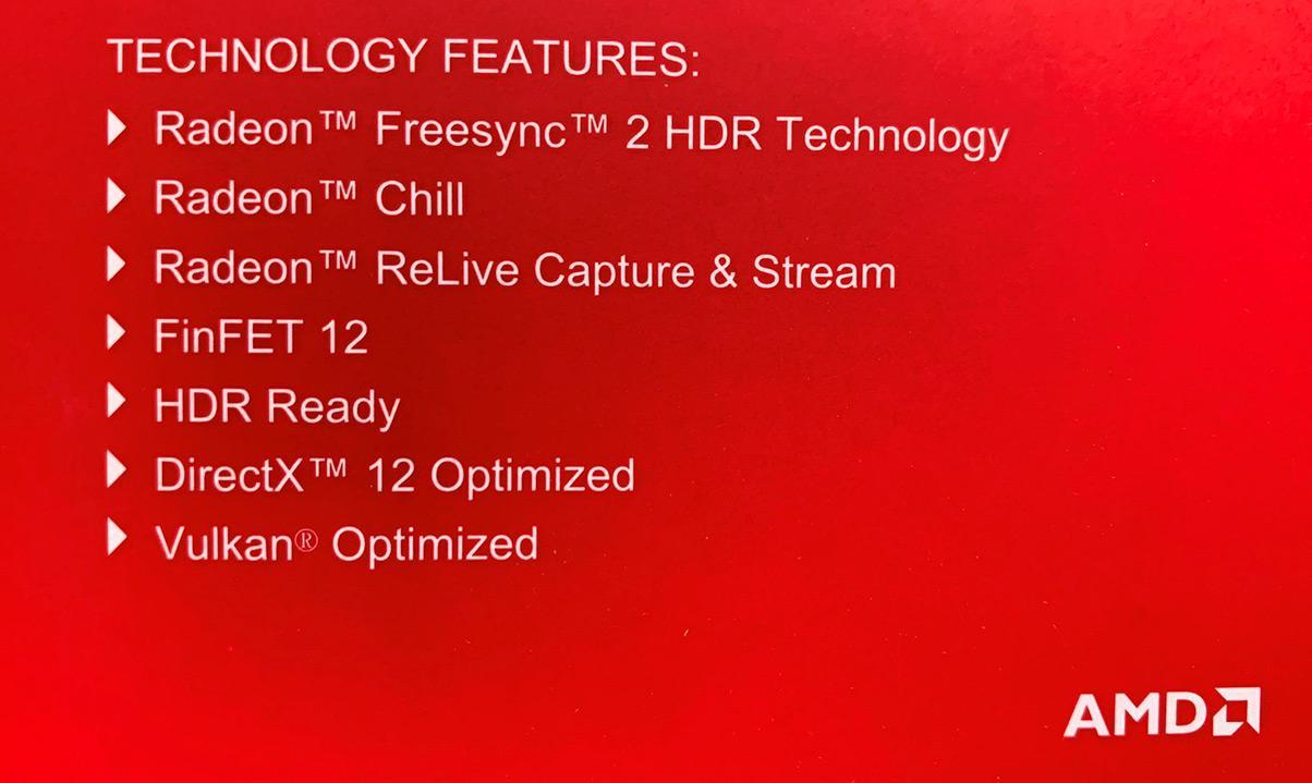 Подтверждено: AMD Radeon RX 590 базируется на 12 нм FinFET техпроцессе