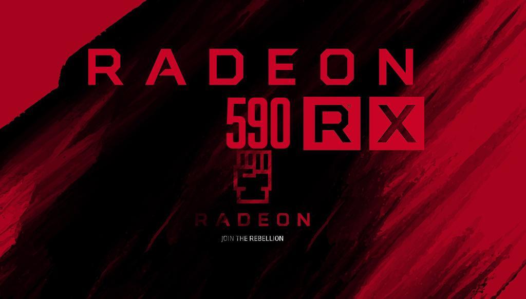 AMD Radeon RX 590: результаты тестирования в Final Fantasy XV