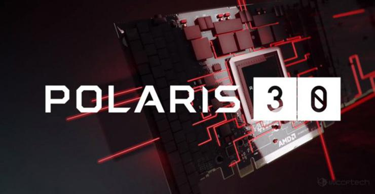 Абстрактная AMD Radeon RX 670 может появиться уже через неделю