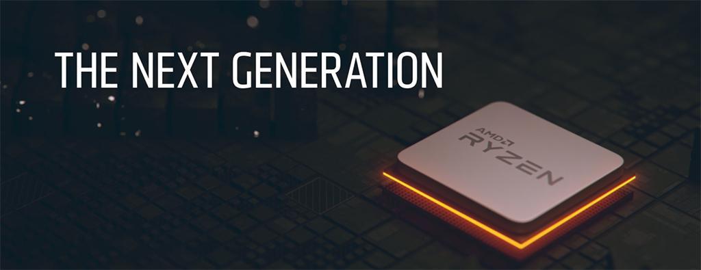 Слух: инженерные образцы процессоров AMD Ryzen 3000 работают при 4,5 ГГц