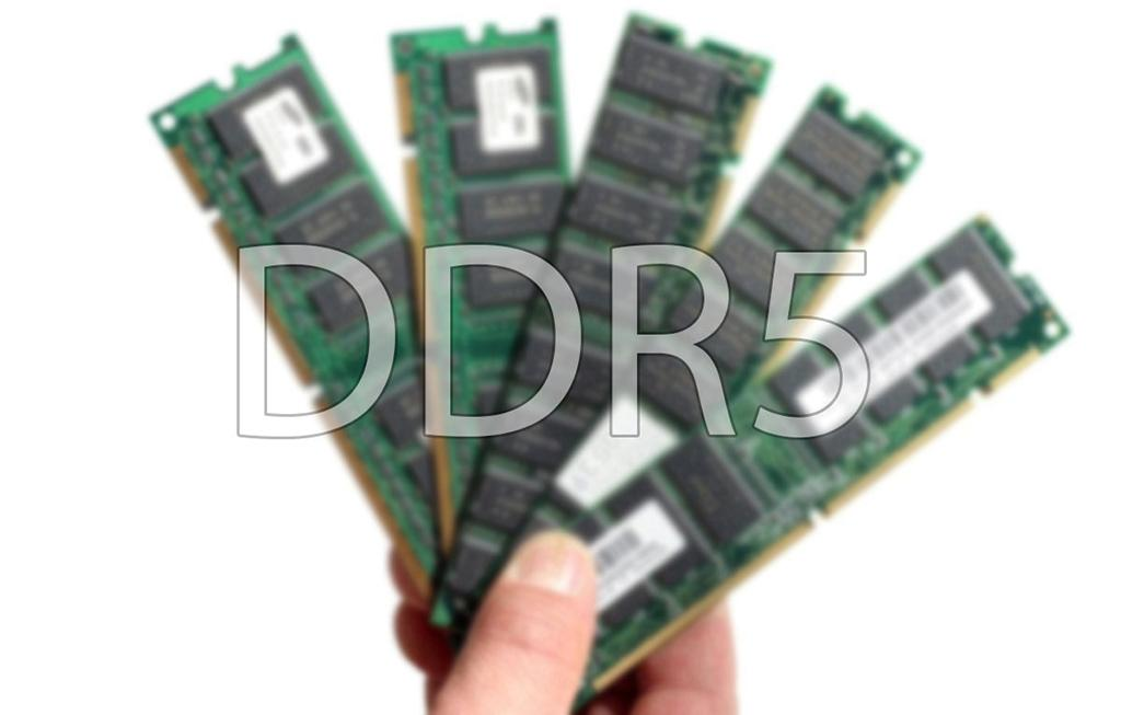 Cadence и Micron: массовое производство DDR5 начнётся через год