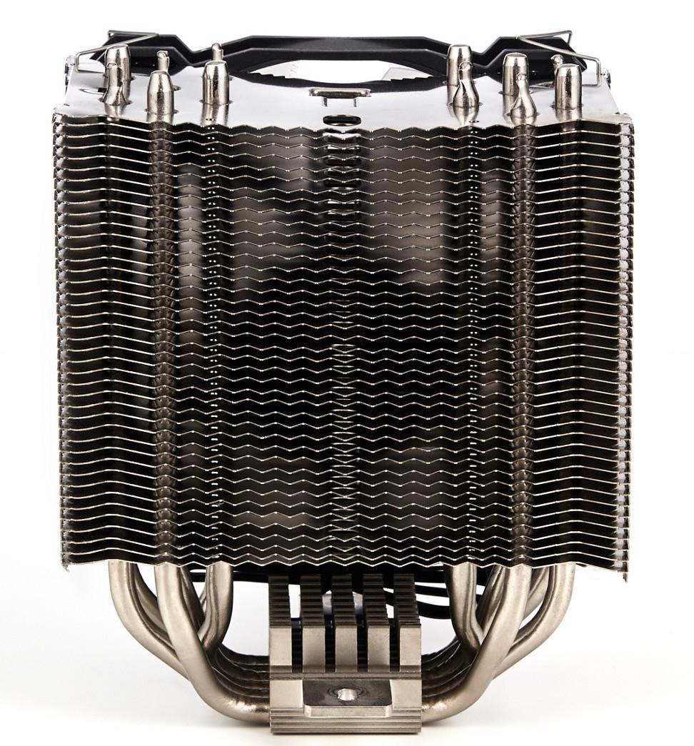 Начались продажи процессорного кулера Gelid Sirocco