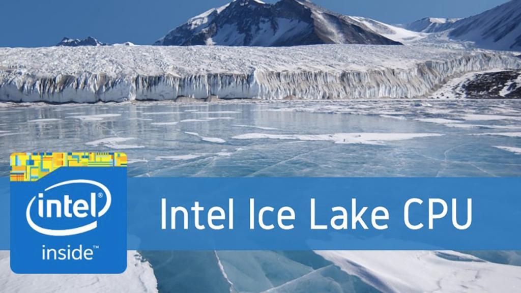 Процессоры Intel Ice Lake получат увеличенный объём кэш-память L1 и L2