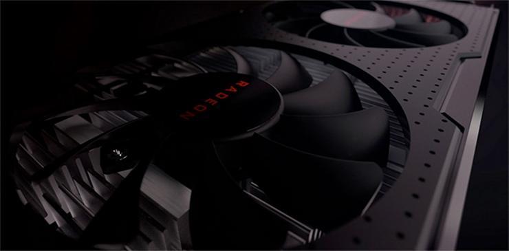 AMD выпустила Radeon RX 580 2048SP для Китая