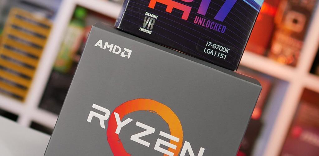 А царь то не настоящий: в тестах Intel процессоры AMD слабее, чем на самом деле