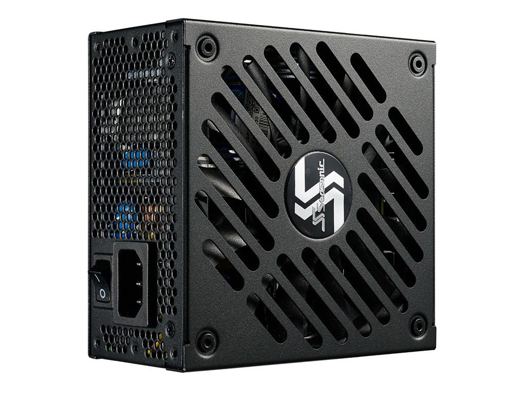 SeaSonic Focus SGX – новые «голдовые» блоки питания стандарта SFX-L
