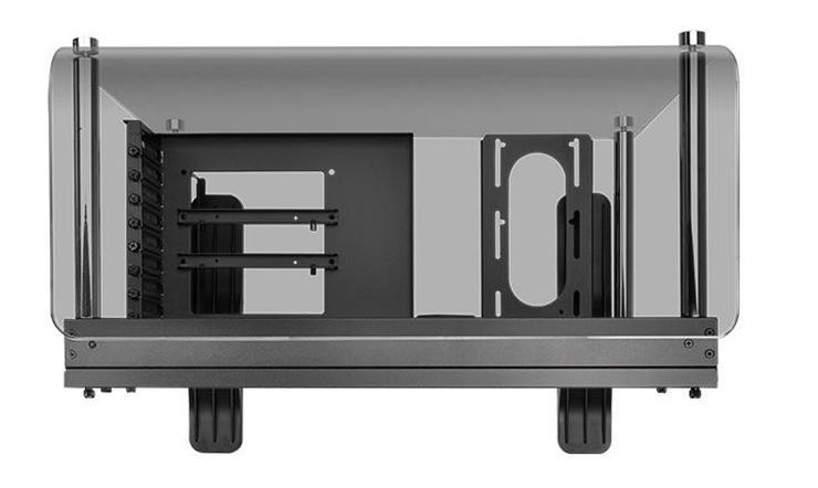 Thermaltake Core P3 TG Curve Edition – ещё одна модификация удачного корпуса