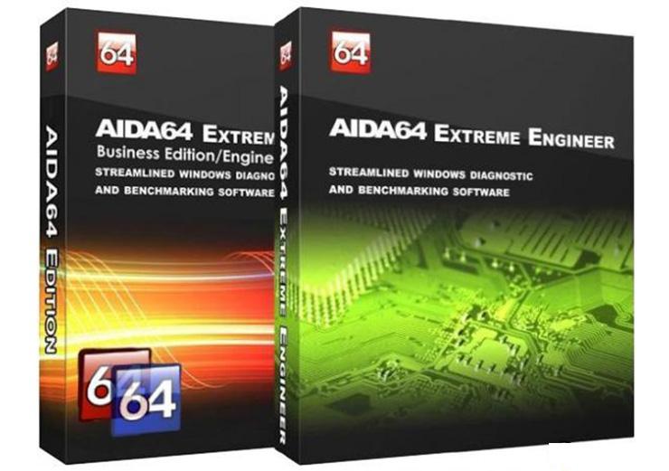 Утилита AIDA64 обновлена до версии 5.99