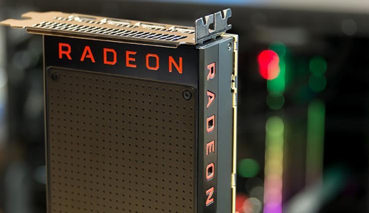 Драйвер AMD Radeon Adrenalin Edition обновлен (18.11.1)