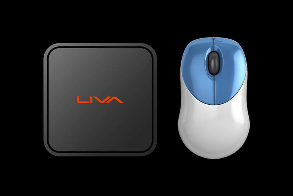 Обзор супер мини-ПК ECS LIVA Q. Компьютер объёмом с чашку, объёмом в полторы пачки сигарет