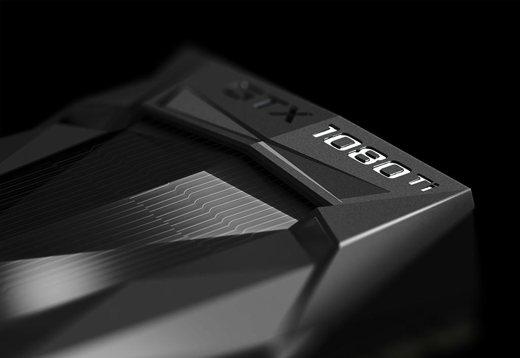 GeForce GTX 1080 Ti исчезают из продажи