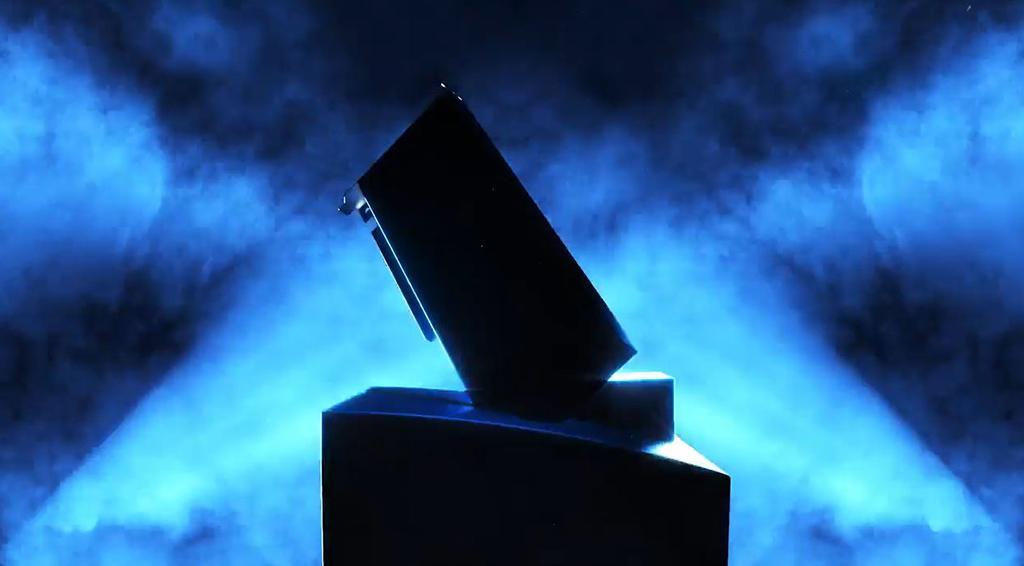 В декабре Intel что-то расскажет про свои дискретные видеокарты