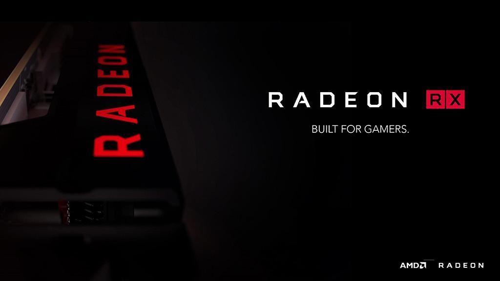 Видеокарты Radeon RX 590 разгоняются до 1680 МГц по ядру