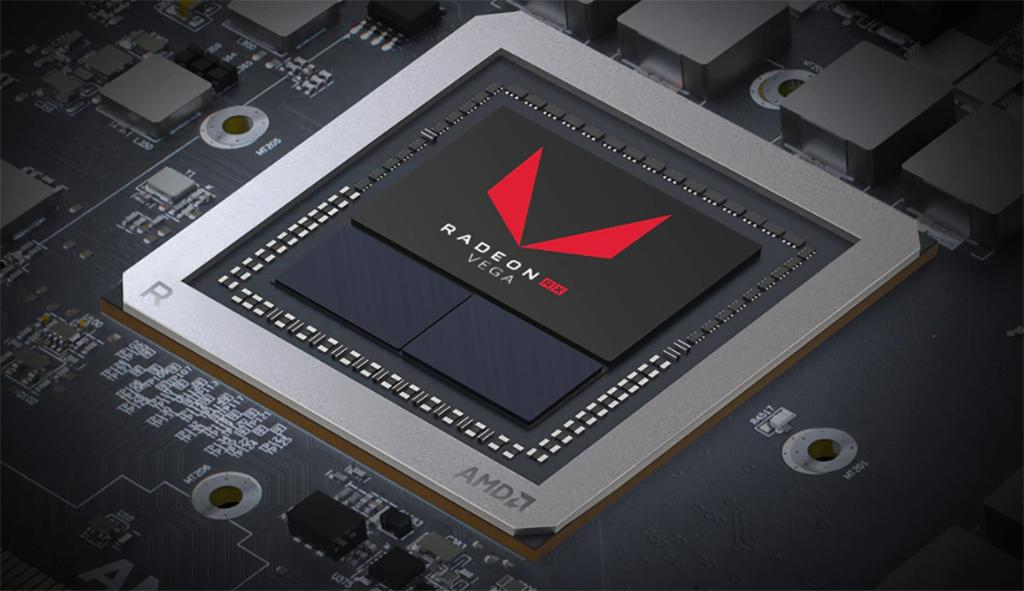 Китайцы предрекают появление видеокарт Radeon RX Vega 32 и Vega 36