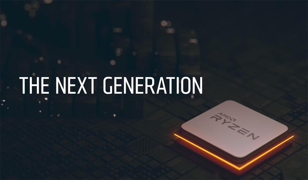 Предположительные характеристики процессоров AMD Ryzen 3-го поколения