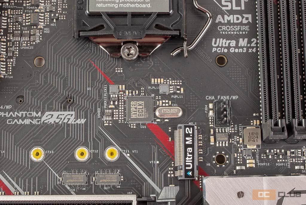 Обзор материнской платы ASRock Z390 Phantom Gaming 9. Отличная «материнка», но с лишним весом