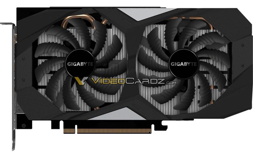 GeForce RTX 2060 получит 1920 CUDA-ядер