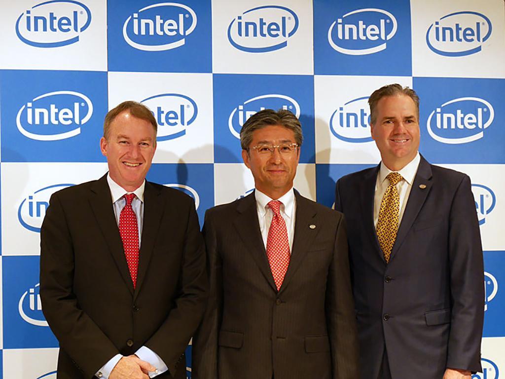 Intel обещает побороть дефицит процессоров через год