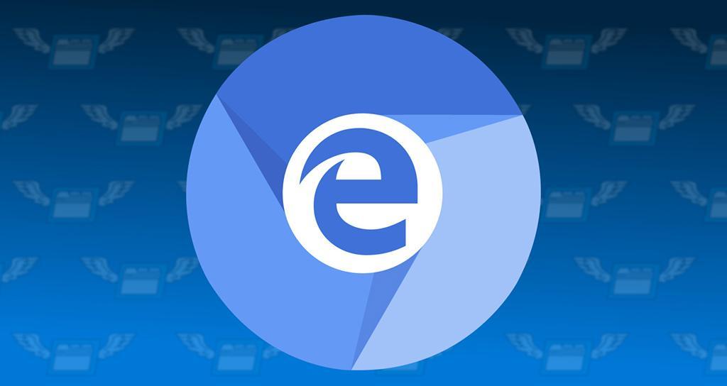 Браузер Microsoft Edge переезжает на Chromium