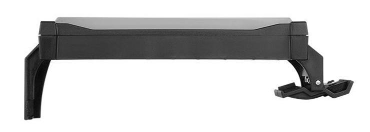Corsair предлагает бутафорские модули ОЗУ c RGB-подсветкой, а Thermaltake накладную подсветку
